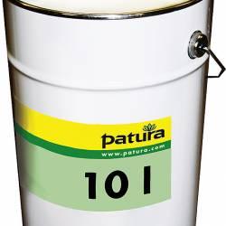 Bitumen beschermlaag 10 l emmer